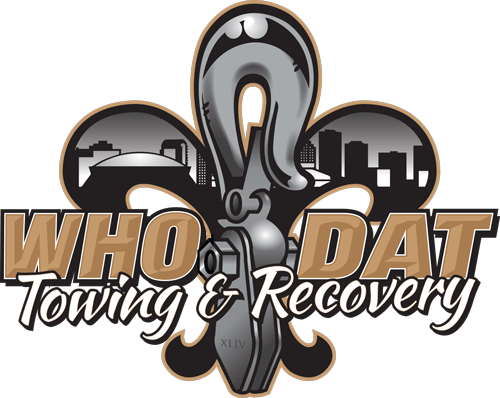 Who Dat Towing & Recovery