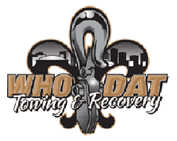 Towing, Recovery and Hauling in Chamlette, New Orleans and surrounding areas